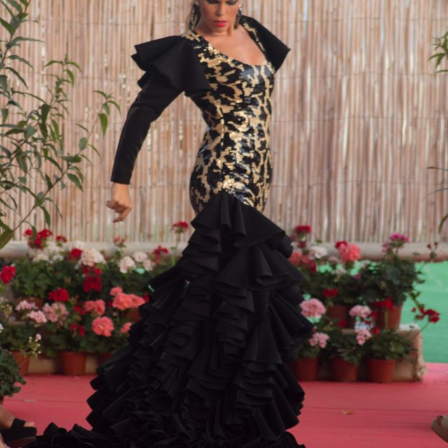 Desfile Mar de Flamenco